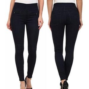 [FREE PEOPLE] Elastic Waist Skinny Jean